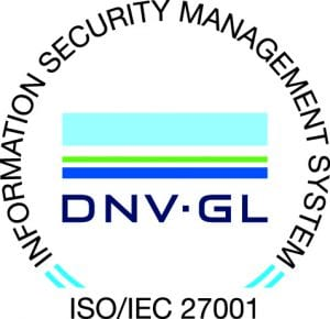 ISO 270001